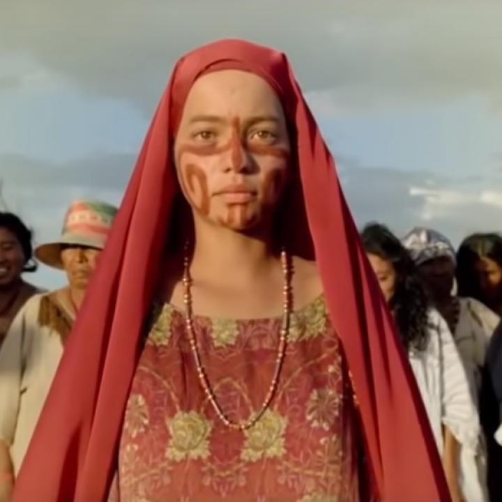 Ciro Guerra codirigió con Cristina Gallego 'Pájaros de verano', película que se estrenó en la pasada edición del Festival de Cannes