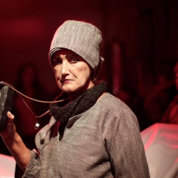 Foto: League of Professional Theatre Women