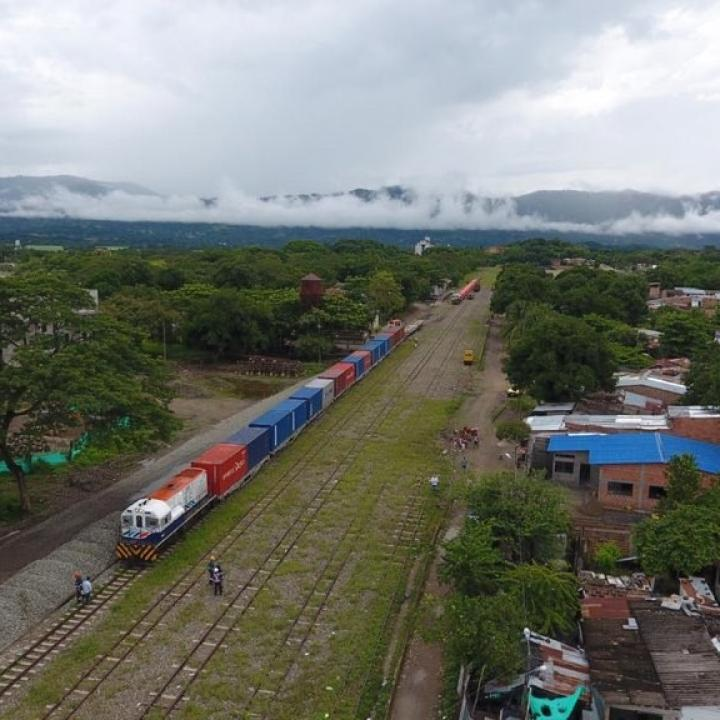 Foto cortesía: Agencia Nacional de Infraestructura.