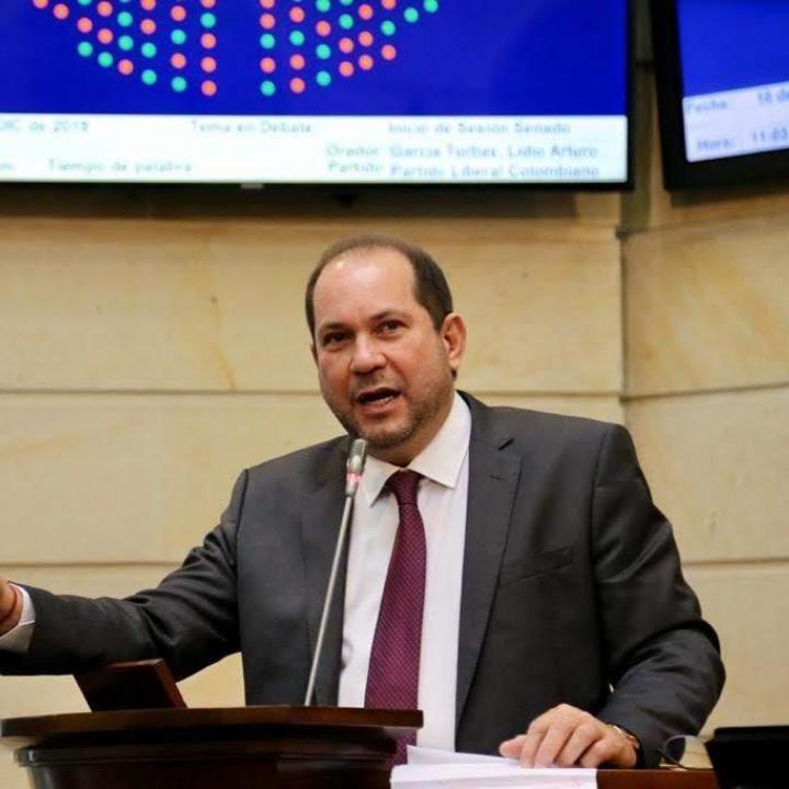 Foto: http://senado.gov.co/.