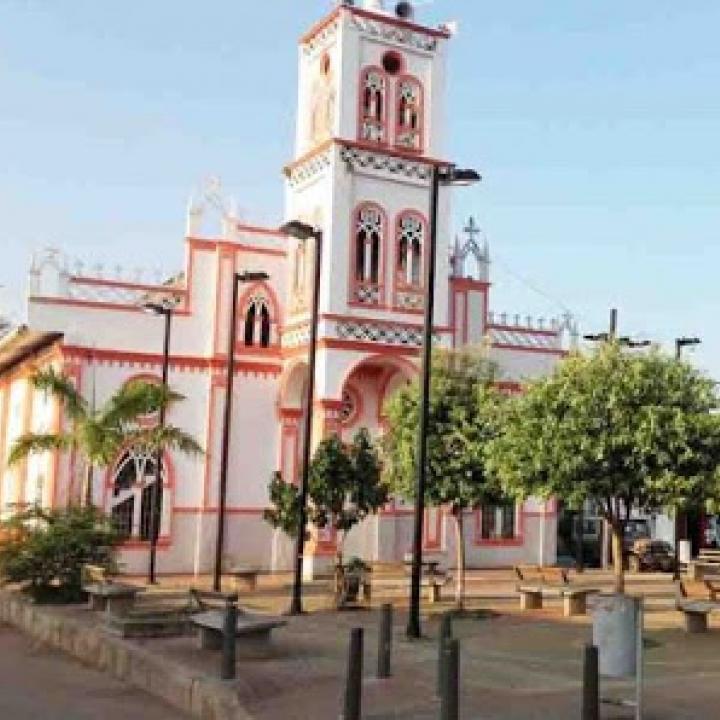 Foto: www.sanjosedeure-cordoba.gov.co.