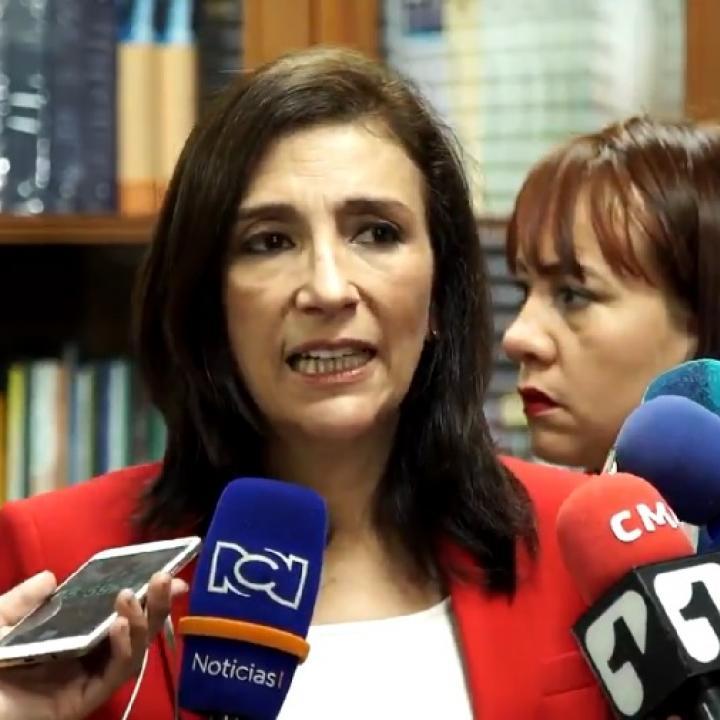 Foto: Captura video Corte Constitucional