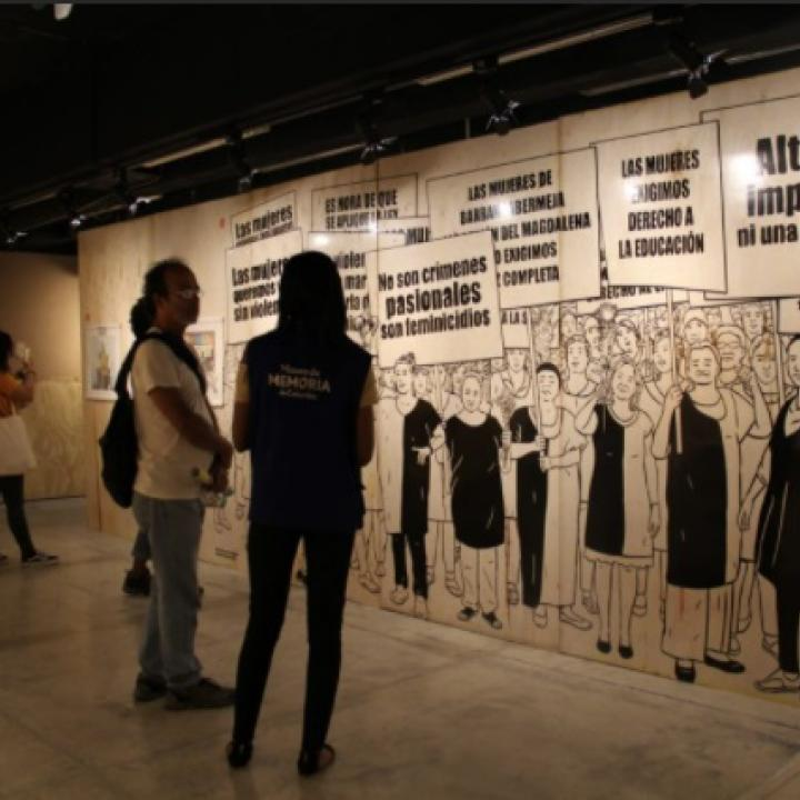 Foto: Museo La Tertulia