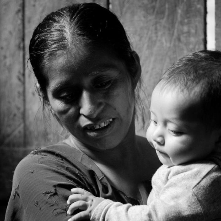 Foto: Ximena Natera. Especial web: Testigos de la guerra: voces contra la impunidad.