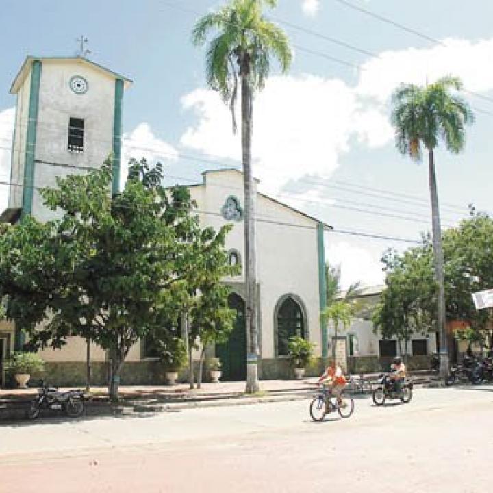 Foto: Alcaldía de Tierralta, Córdoba.