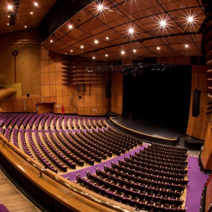 Foto: Teatro Jorge Eliécer Gaitán