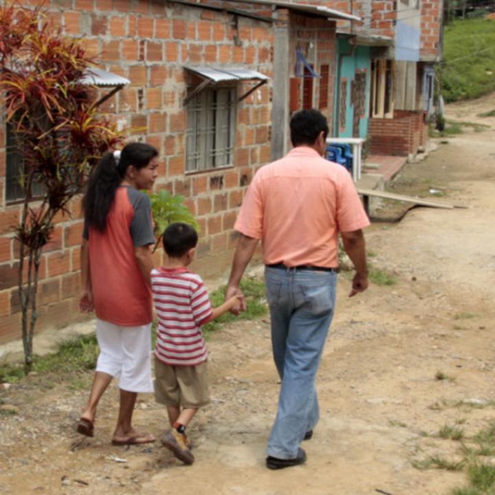 Imagen: Archivo Alcaldía de Bucaramanga