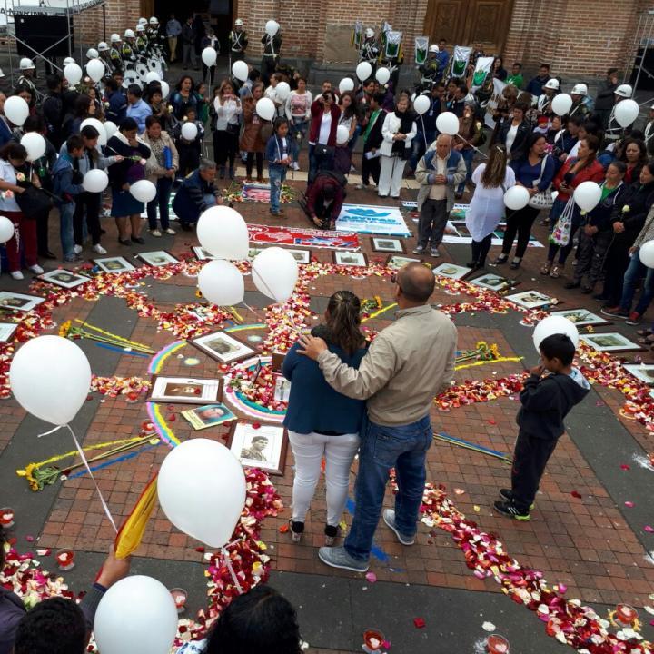 Foto: Dario Estrada, Comunicaciones Unidad de Víctimas Nariño.