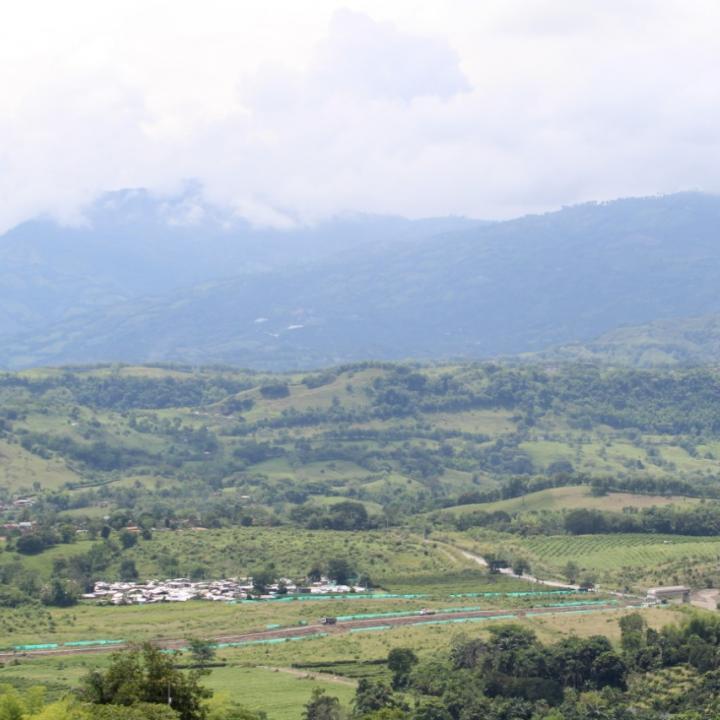 Foto: Radio Nacional de Colombia - Manizales.