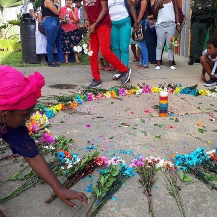 Foto: Unidad de Víctimas.