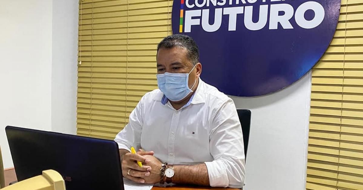 Suspendido gobernador de Arauca por presuntas irregularidades | Radio  Nacional de Colombia