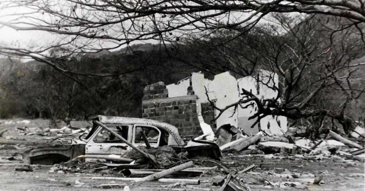 Tragedia de Armero: así se conmemoran los 35 años de este suceso | Radio Nacional de Colombia
