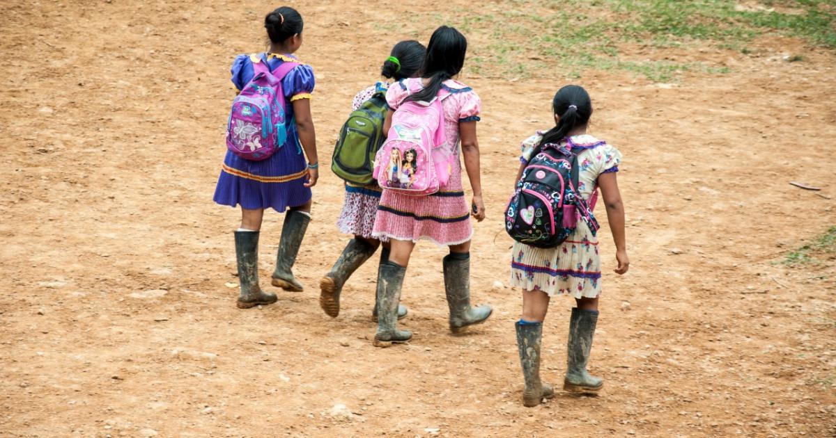 Investigan a militares por abuso sexual a una niña indígena ...