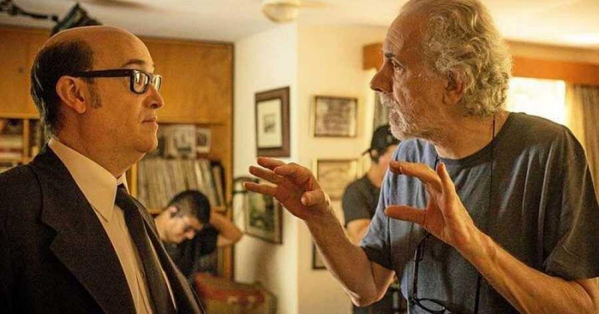 Película colombiana 'El olvido que seremos' fue nominada a