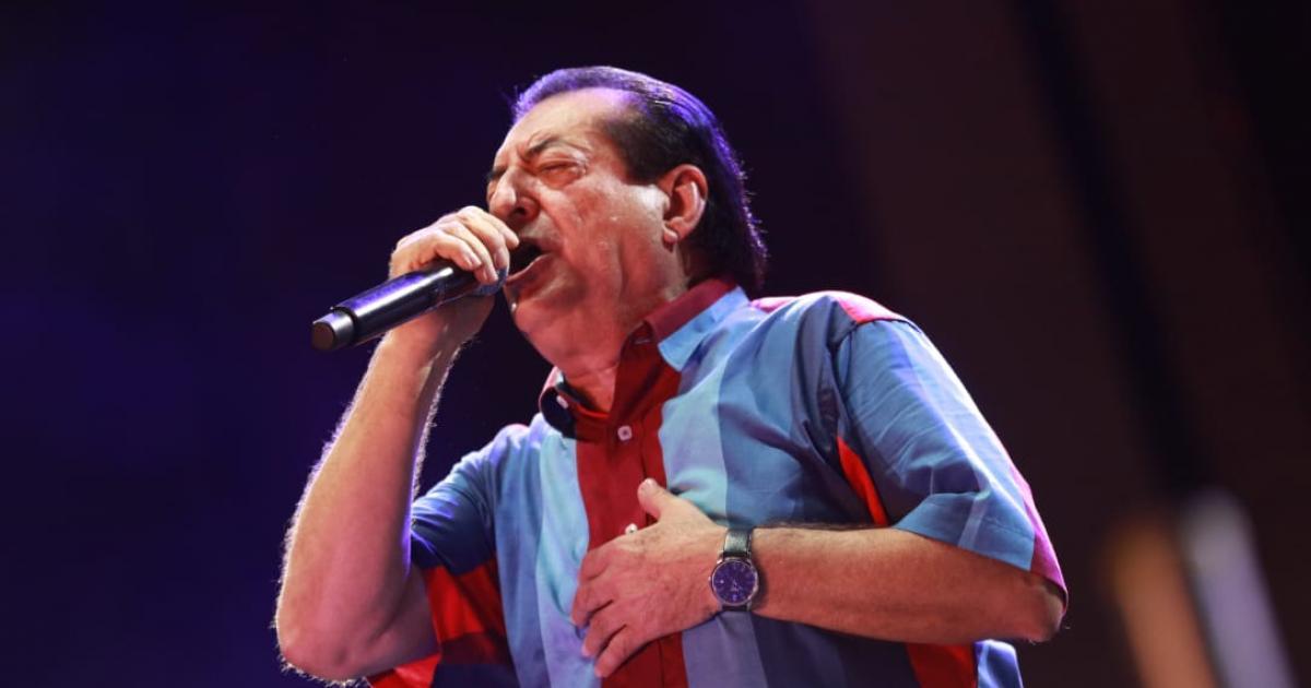 Una decena de estrellas del vallenato rinden tributo al legado de Jorge Oñate en Deezer