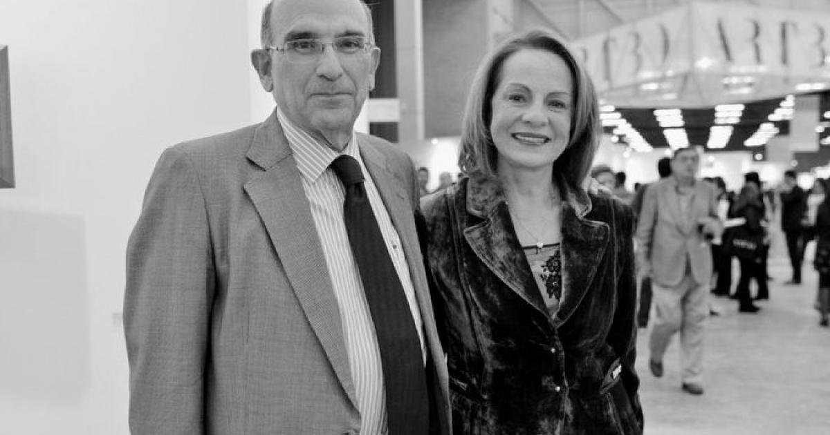 Falleció Rosalba Restrepo, esposa de Humberto de la Calle | Radio Nacional de Colombia