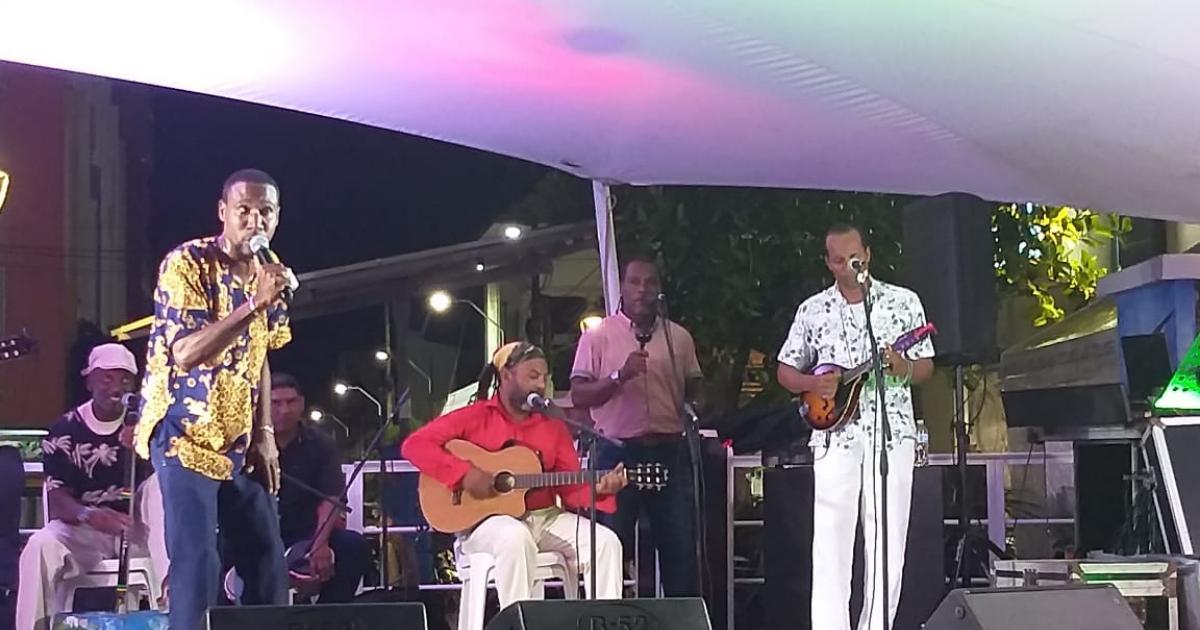 San Andrés galardonó a los mejores del calypso en la isla - http://www.radionacional.co/