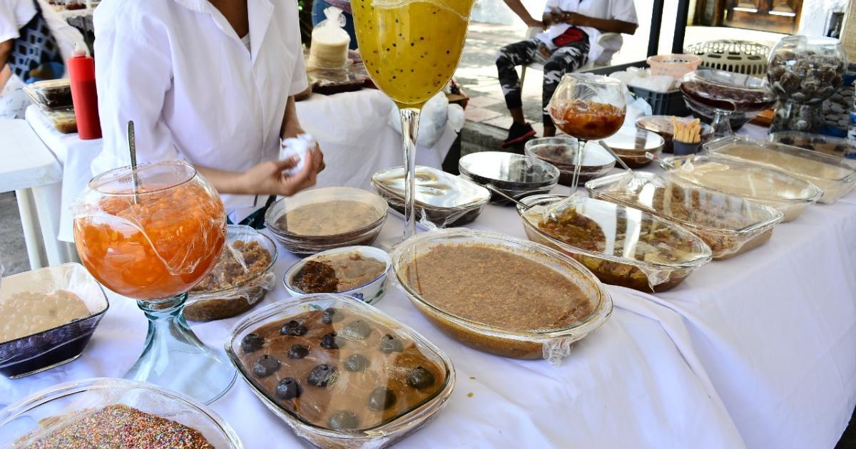 Dulces de Papayal, la deliciosa tradición que se mantiene al sur de La Guajira - http://www.radionacional.co/