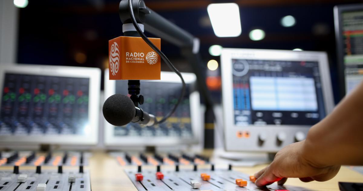 Comunicado sobre la emisión de 'Kalimán' | Radio Nacional de Colombia