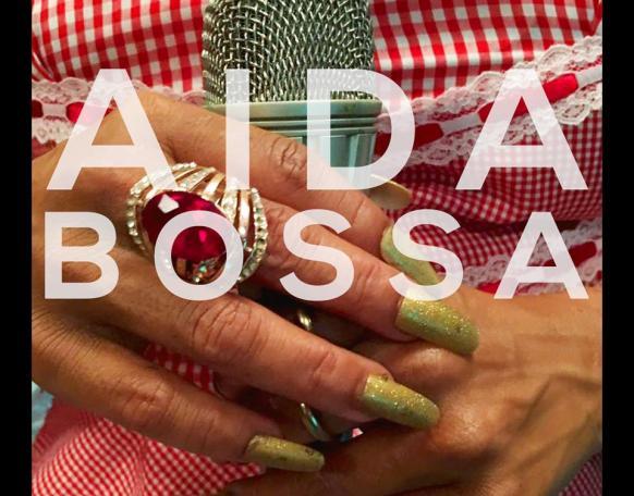 Foto: Fanpage Aida Bossa.