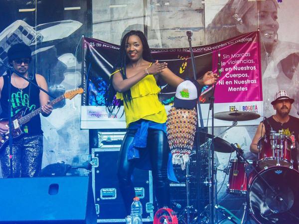 Foto: Facebook La Makina del Karibe